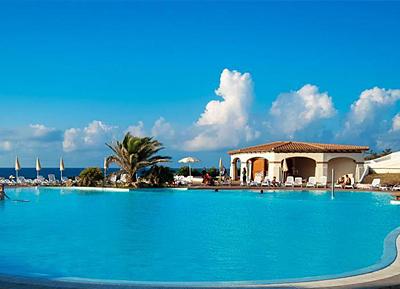 SARDEGNA - La Plage Noire Resort