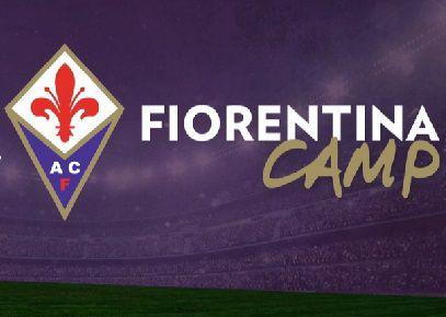 ACF FIORENTINA  - FOOTBALL & ENGLISH