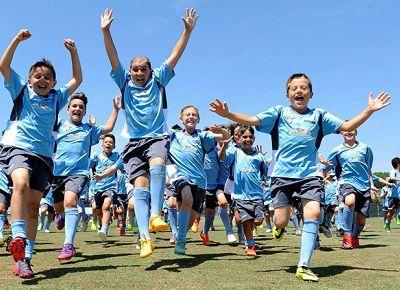 TOSCANA - Lazio Summer Camp