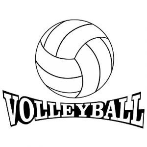 Volleyball-Vinyl-Wall-Decal-Stickers-for-kids-Sport-Boy-bedroom-Art-Wall-Home-Decor-Wallpapers-Environmental