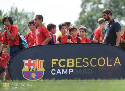 FC Barcellona calcio