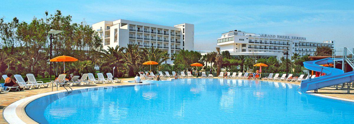 GRANSERENA HOTEL – PUGLIA | Vacanze inpsieme