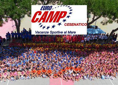 EMILIA ROMAGNA - Eurocamp