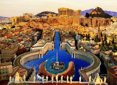 Soggiorno Classico Grecia