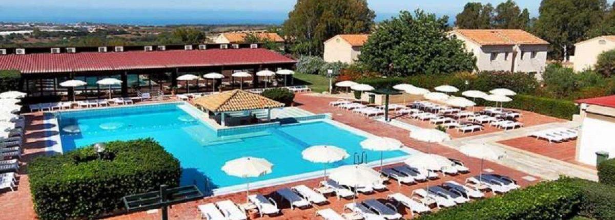 SICILIA – HOTEL ATHENA -MARINA DI RAGUSA (RG) ENGLISH ...