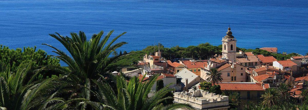 Liguria – Villa Sorriso | Vacanze inpsieme
