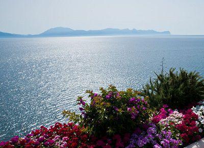 SICILIA - Hotel Perla del Golfo